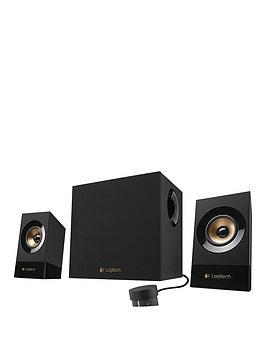 logitech-z533-uk-plug-multimedia-speaker-system-with-subwoofer