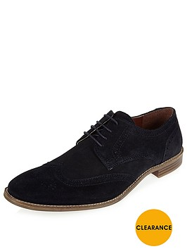river-island-suede-brogue