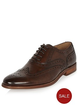 river-island-leather-brogues