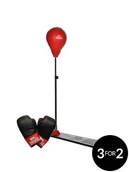 lonsdale-reflex-punchball-kit