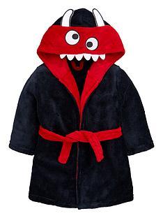 mini-v-by-very-boys-monster-hood-robe
