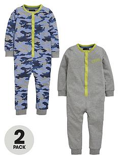 mini-v-by-very-boys-camonbspattention-sleepsuits-2-pack