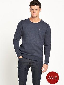 hilfiger-denim-crew-neck-sweatshirt