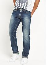 Ryan Straight Fit Jean