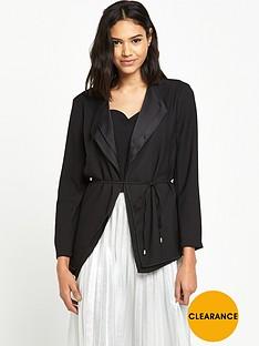 miss-selfridge-waterfall-jacket