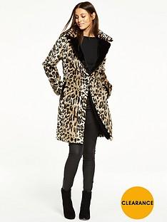 v-by-very-leopard-print-faux-fur-coatnbsp