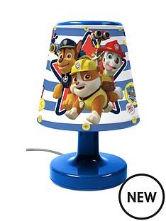 paw-patrol-lamp-and-shade-lighting-set