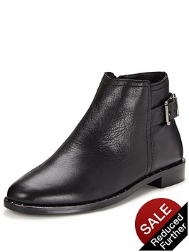 carvela-portion-buckle-ankle-boot