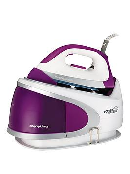 morphy-richards-morphy-richards-330017-power-steam-elite-steam-generator-iron