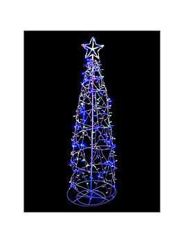 3d-metal-spiral-light-up-outdoor-christmasnbsptree