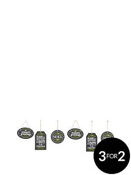 blackboard-christmas-sign-hanging-tree-decorations-set-of-6
