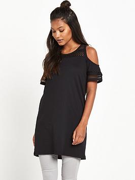 river-island-cold-shoulder-tee