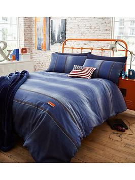 catherine-lansfield-denim-duvet-set-multi