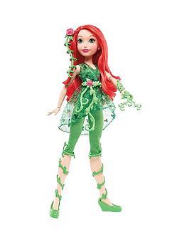 dc-super-hero-girls-dc-super-hero-poison-ivy-12-inch-action-doll