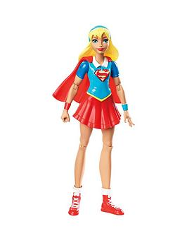 dc-super-hero-girls-supergirl-6-inch-action-figure