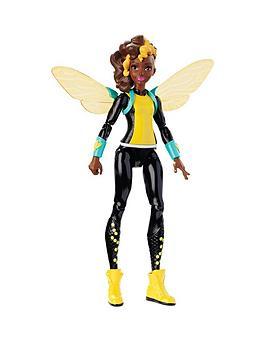 dc-super-hero-girls-dc-super-hero-girls-bumblebee-6quot-action-figure