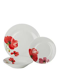 sabichi-poppy-collection-ndash-12-piece-dinner-set