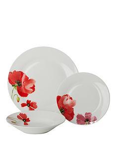 sabichi-poppy-collection-ndash-12-piece-dinner-set
