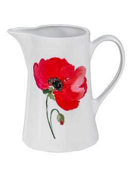 sabichi-poppy-collection-ndash-jug