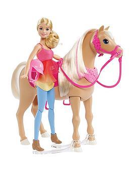 barbie-dancin-fun-horse