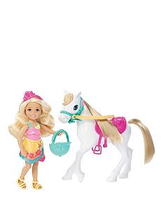 barbie-chelsea-doll-amp-horse