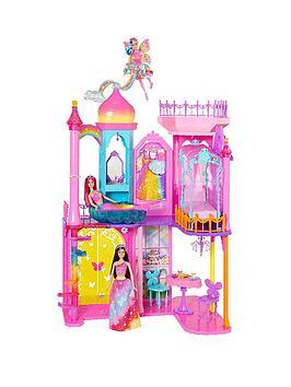 barbie-barbie-rainbow-cove-princess-castle-playset