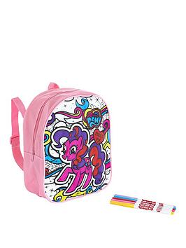 my-little-pony-scribble-me-backpack-pinkie-pie