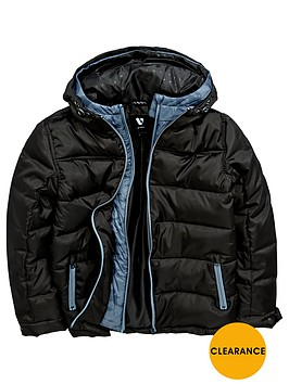 v-by-very-boys-double-hood-mock-two-in-one-padded-jacket
