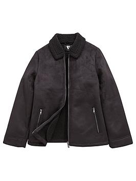 v-by-very-boys-fauxnbspshearlingnbspbomber-jacket