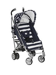 icoo-pluto-stripe-pushchair