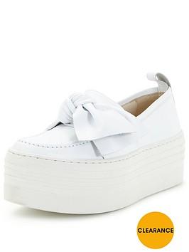 kg-lucky-bow-platform-skate-shoe