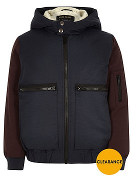 river-island-boys-borg-lined-bomber-jacket