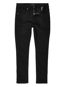 river-island-boys-black-sid-skinny-stretch-jeans