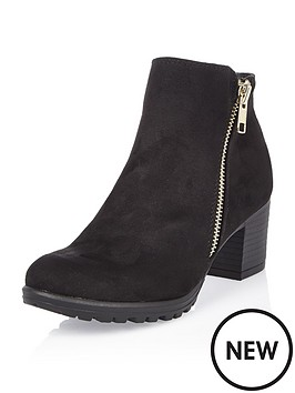 river-island-girls-zipped-ankle-boots