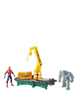 marvel-spiderman-web-city-rhino-rampage-set