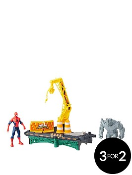 marvel-spiderman-web-city-rhino-rampage-set
