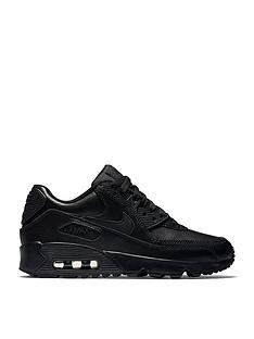 nike-boys-air-max-90-leathernbsp