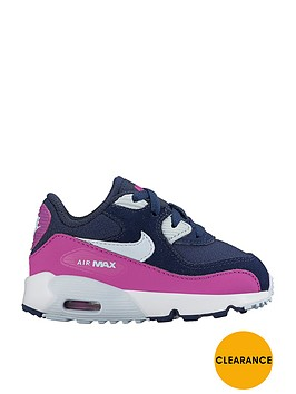 nike-infant-girls-air-max-90-mesh