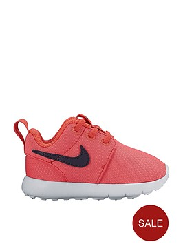 nike-infant-girlsnbsproshe-one