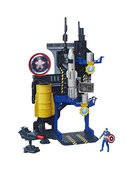 marvel-captain-america-bunker