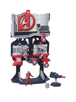 marvel-iron-man-armoury