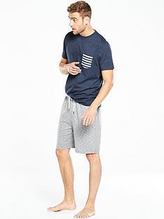 v-by-very-short-sleeve-pj-set