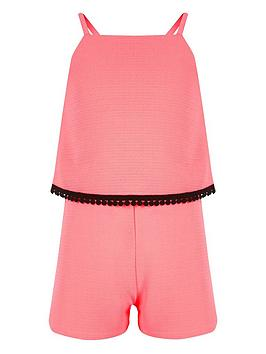 river-island-girls-double-layer-playsuit