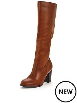 wallis-highlight-block-heel-knee-boot