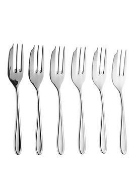 sophie-conran-rivelin-pastry-forks-ndash-set-of-6