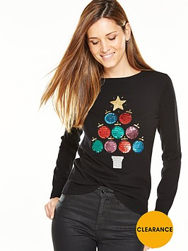 v-by-very-embellished-bauble-christmas-tree-jumper