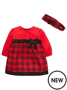 ladybird-baby-girls-party-dress