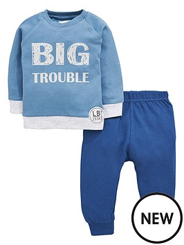 ladybird-baby-boys-little-guy-big-trouble-value-set