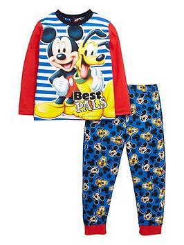 mickey-mouse-best-pals-pyjama
