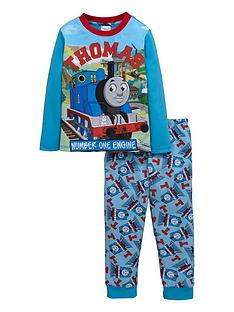 thomas-friends-boys-number-one-pyjamas